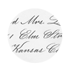 Copperplate 1