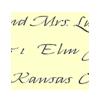 Cursive Italic 4
